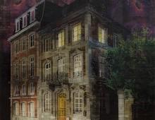 Rue Du Mont St. Martin 4-3-2014 Liège