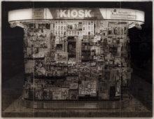 Kiosk II