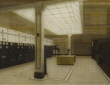 Control Center II