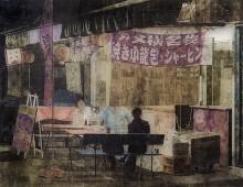 Okachimachi 14-9-2012 Tokyo