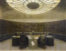 Control Center III